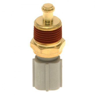 Delphi® - Engine Coolant Temperature Sensor