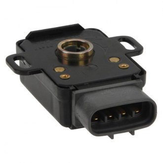 Denso® - Throttle Position Sensor