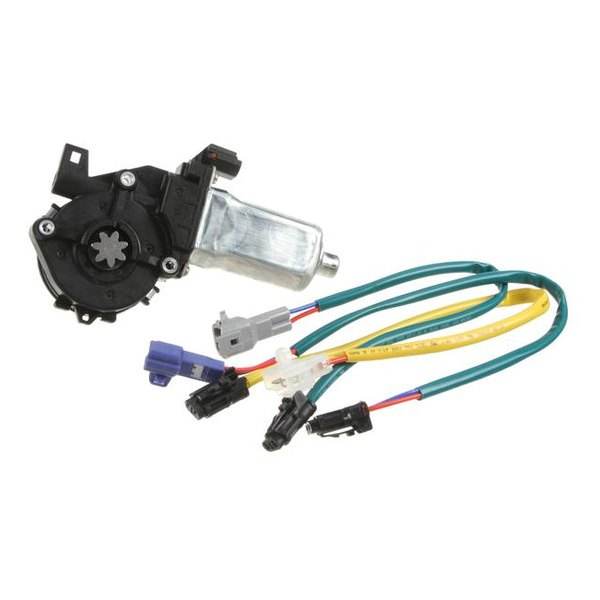 Dorman® - Rear Driver Side Power Window Motor