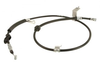 Dorman® W0133-1708942-DOR - Parking Brake Cable