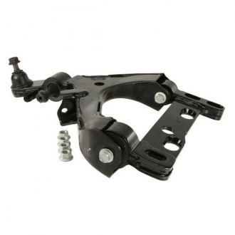 Dorman® - Front Driver Side Lower Control Arm and Ball Joint Assembly