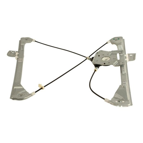 Dorman pontiac grand am sedan 1999 2004 front power window regulator w o motor for 1999 pontiac grand am window regulator