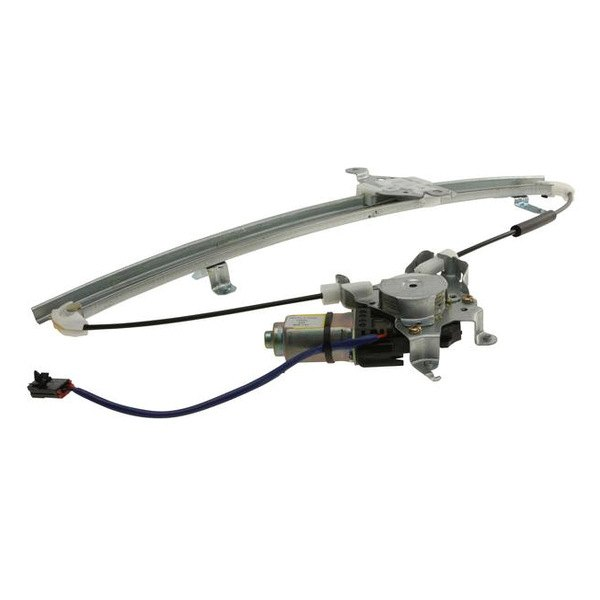 Dorman® - Front Driver Side Power Window Regulator with Motor