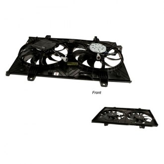 Dorman® - Engine Cooling Fan Assembly