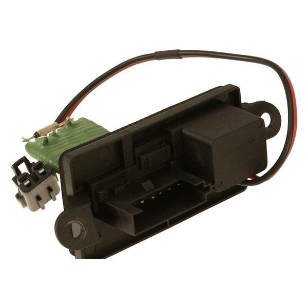 Dorman gmc yukon denali 2002 blower motor resistor for Suburban furnace blower motor replacement