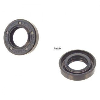Elring® - Front Power Steering Pump Shaft Seal