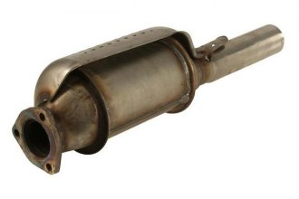 Emico® - EPA Compliant Catalytic Converter