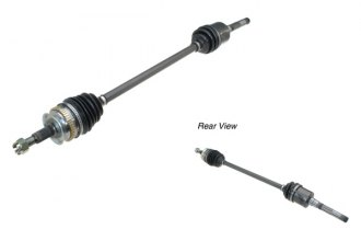 Empi® - New Axle Assembly
