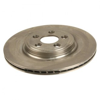 Eurospare® - 1-Piece Front Brake Rotor