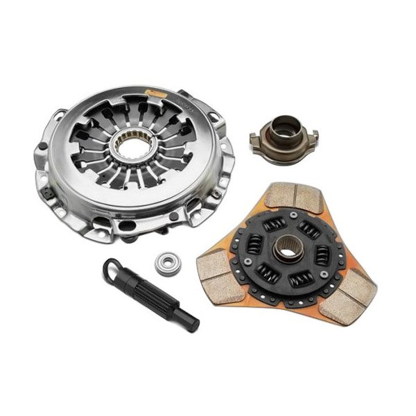 Exedy® - Stage 2 CeraMetalic Clutch Kit
