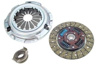 Exedy® W0133-1598976-DKN - Stage 1 Organic Clutch Kit