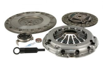 Exedy® - DMF Conversion Kit Flywheel Conversion