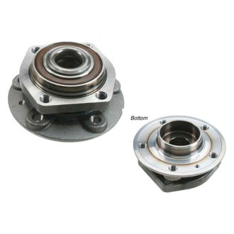 FAG® - Front Wheel Hub Assembly