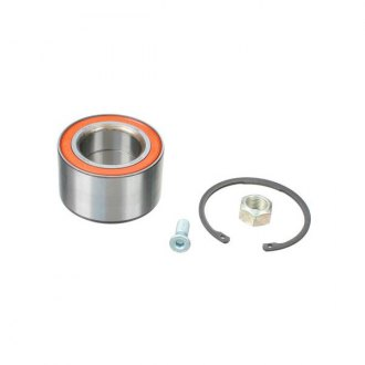 FAG® - Rear Wheel Bearing Kit