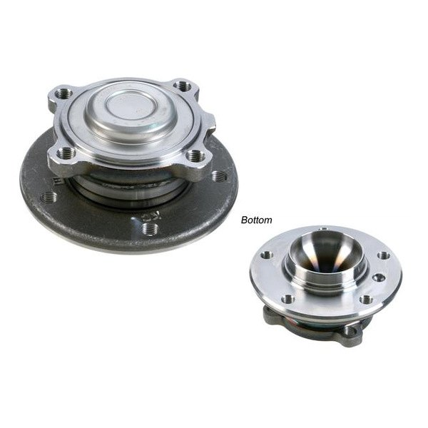FAG® - Wheel Bearing and Hub Assembly