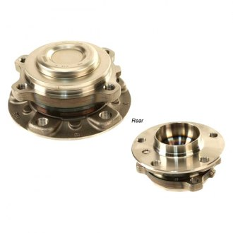 FAG® - Wheel Hub Assembly