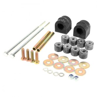 Febi® - Front Sway Bar Bushing Kit