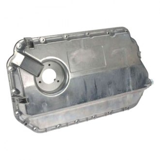 Febi® - Lower Oil Pan