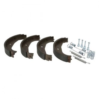Febi® - Parking Brake Shoes