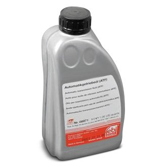 Febi® - Automatic Transmission Fluid Dexron II Mineral Based Red 1 Quart