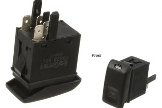 Febi® - Defroster Switch