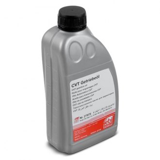 FEBI® - Transmission Lubricants