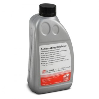 Febi® - Transmission Fluid