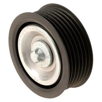 Febi® - Drive Belt Idler Pulley
