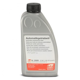 Febi® - Automatic Transmission Fluid Dexron VI Synthetic Blend 1 Quart