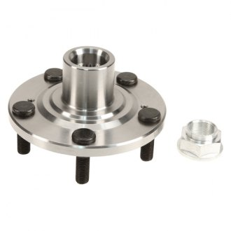 First Equipment Quality® - Front Wheel Hub