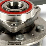 FEQ Wheel Bearing And Hub Assembly