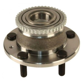 First Equipment Quality® - Rear Wheel Bearing and Hub Assembly