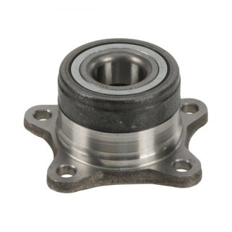 First Equipment Quality® - Rear Axle Shaft Bearing