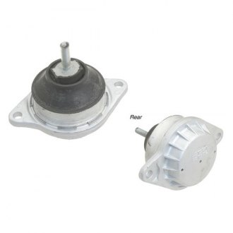 First Equipment Quality® - Driver Side Engine Mount