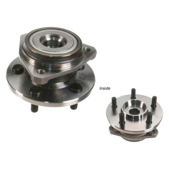 First Equipment Quality® - Wheel Hub Assembly