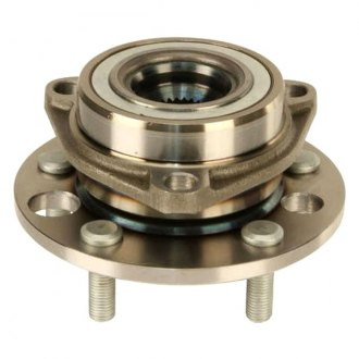 First Equipment Quality® - Front Wheel Bearing and Hub Assembly