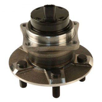 First Equipment Quality® - Rear Wheel Hub Assembly