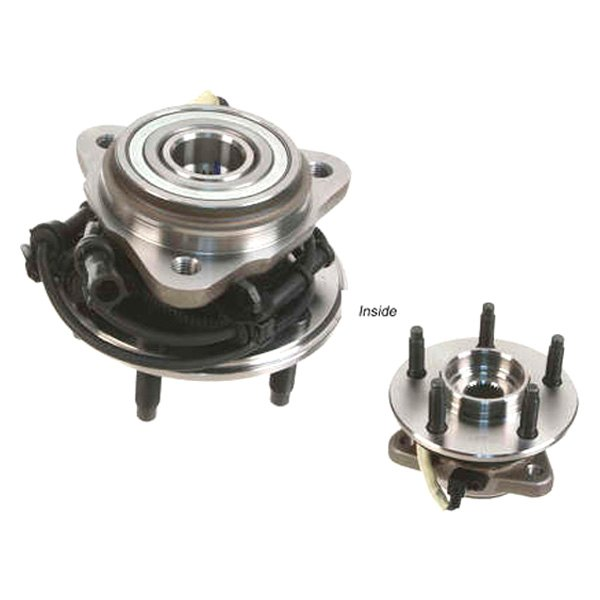 Farm Implement Hub Bearings : First equipment quality ford explorer wd awd
