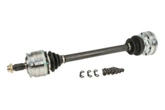 First Equipment Quality® W0133-1715303-FEQ - Axle Assembly