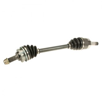 First Equipment Quality® - Front CV Axle Assembly