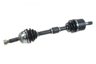 First Equipment Quality® - Axle Assembly