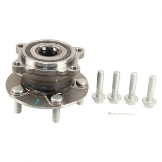 First Equipment Quality® - Wheel Hub