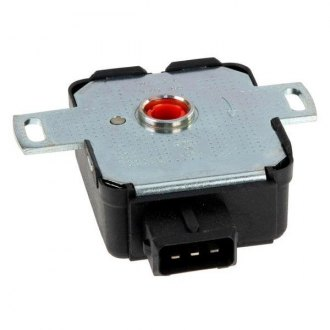 Forecast® - Throttle Position Sensor