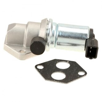 FORECAST® - Fuel Injection Idle Air Control Valve