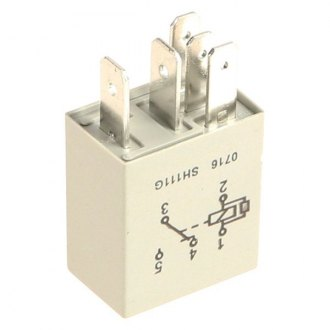 Forecast® - ABS Relay