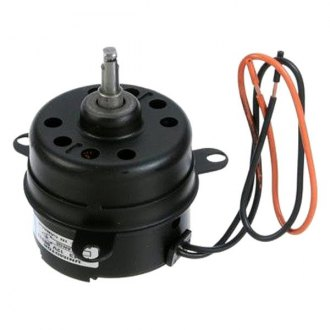 Four Seasons® - Auxiliary Fan Motor