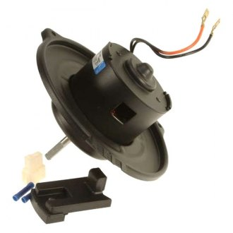 WP FOUR SEASONS Blower Motor