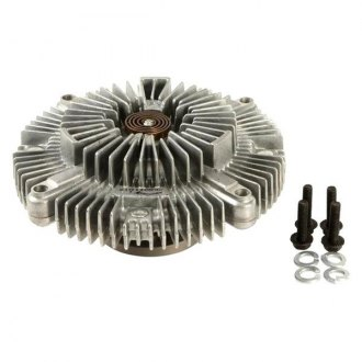 Four Seasons® - Engine Cooling Fan Clutch