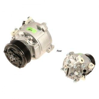 Mitsubishi A/C Compressors & Parts | Relays, Switches