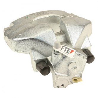 FTE® - Remanufactured Front Driver Side Brake Caliper